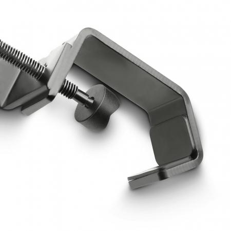 MA MH 01 - Suport microfon cu montare pe stativ [4]