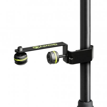 MA MH 01 - Suport microfon cu montare pe stativ [0]