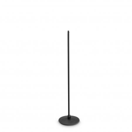 MS 23 XLR B - Stativ de microfon cu baza rotunda si conector XLR [10]