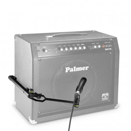 MS CAB CL 01 - Sistem prindere microfon pe statia de chitara [6]