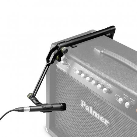 MS CAB CL 01 - Sistem prindere microfon pe statia de chitara [5]