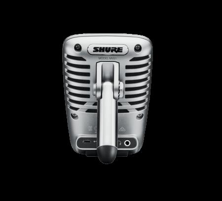MV51 - Microfon USB Digital Condenser [2]