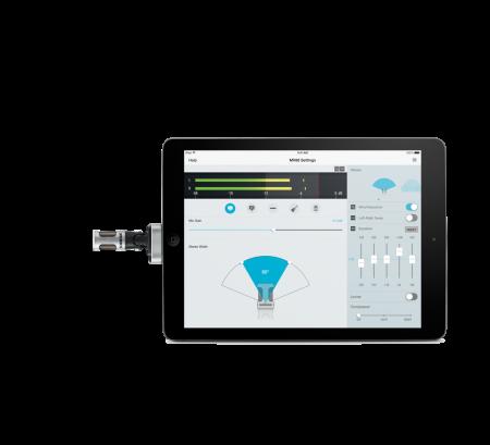 MV88 - Microfon iOS Digital Stereo Condenser [3]