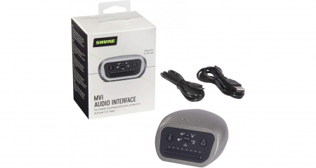 MVI-DIG - Interfata audio USB [3]