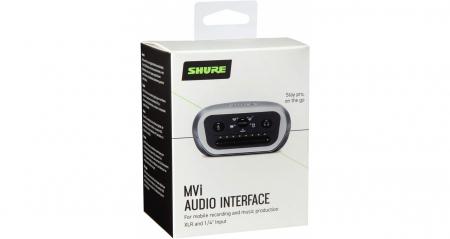 MVI-DIG - Interfata audio USB [2]