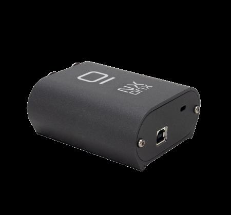 NX DMX - Interfața USB to DMX [1]