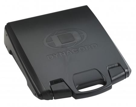 PowerMate 1000 3 - Mixer analogic cu putere incorporata [5]