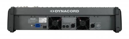PowerMate 1600 3 - Mixer analogic cu putere incorporata [7]