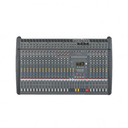 PowerMate 2200 3 - Mixer analogic cu putere incorporata [0]