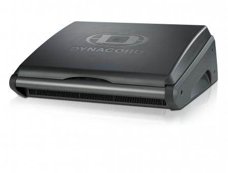 PowerMate 600-3 - Mixer analogic cu putere incorporata [2]