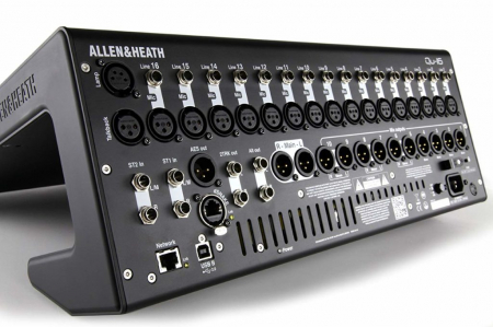 QU-16 - Mixer digital [1]