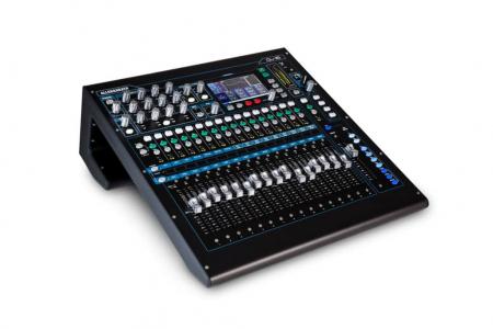 QU-16 - Mixer digital [7]