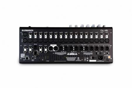 QU-16 - Mixer digital [4]