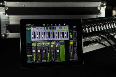 QU-SB - Mixer digital [5]