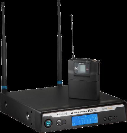R300 E - Sistem wireless [1]