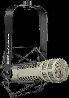 RE20 RE-Series - Microfon pentru live [4]