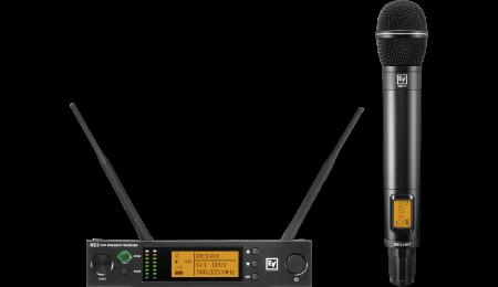 RE3-ND76-8M - Microfon Dynamic Wireless [2]