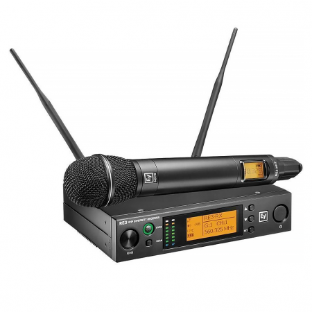 RE3-ND76-8M - Microfon Dynamic Wireless [0]