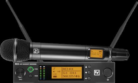 RE3-ND76-8M - Sistem wireless [2]