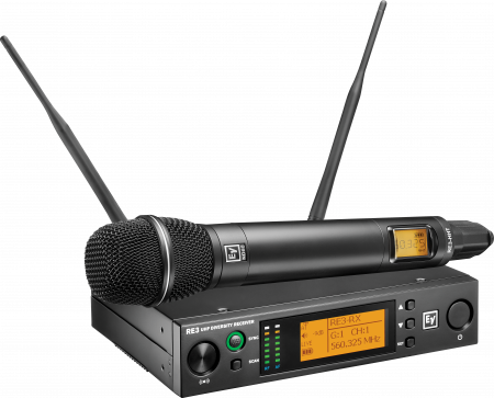 RE3-ND86-8M - Sistem wireless [3]