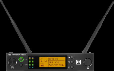 RE3-RX-8M - Receiver wireless [1]