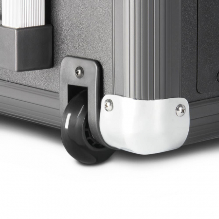 Roadjack 8 - Boxă portabilă cu Bluetooth și acumulator [5]