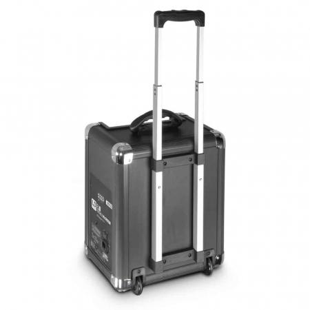 Roadjack 8 - Boxă portabilă cu Bluetooth și acumulator [1]