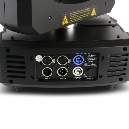 RUSH MH 7 Hybrid - Moving head all-in-one [3]
