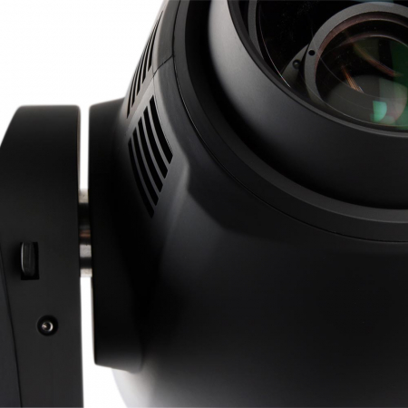 RUSH MH 7 Hybrid - Moving head all-in-one [1]