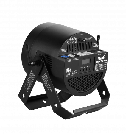 RUSH PAR 4 UV - Proiector tip PAR [4]