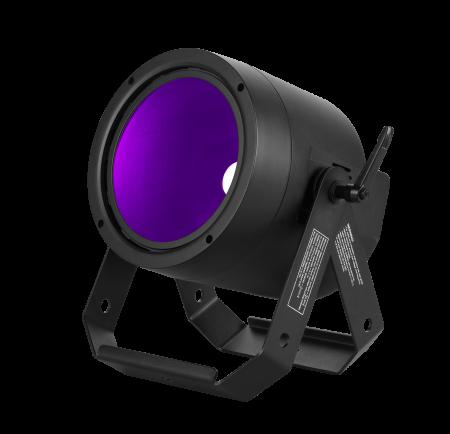 RUSH PAR 4 UV - Proiector tip PAR [0]