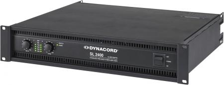 SL 2400 - Amplificator de putere [1]