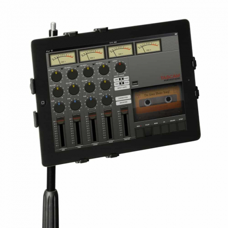 SMS 14 PRO - Sistem prindere tableta pe stativ [3]