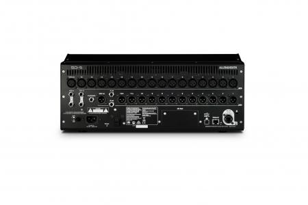 SQ5 - Mixer digital [12]