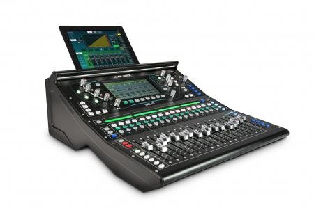 SQ5 - Mixer digital [4]