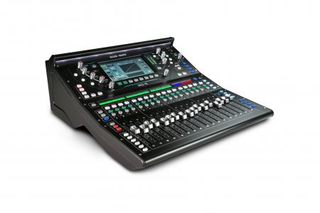 SQ5 - Mixer digital [1]