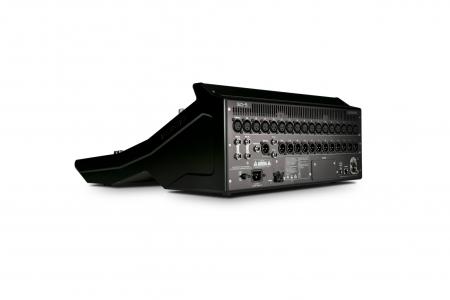 SQ5 - Mixer digital [7]