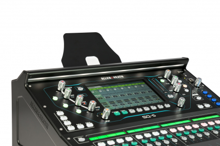 SQ5 - Mixer digital [2]