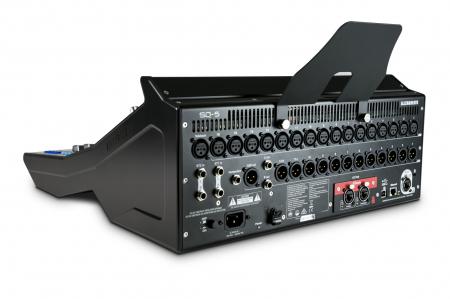 SQ5 - Mixer digital [5]