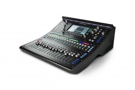 SQ5 - Mixer digital [11]