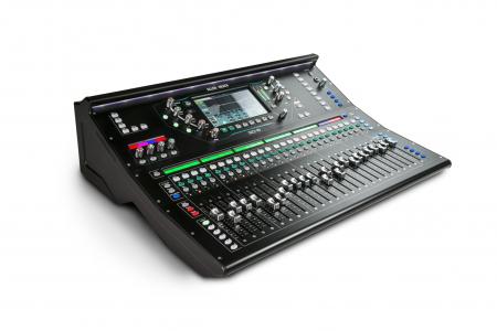 SQ6 - Mixer digital [2]