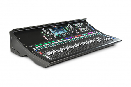 SQ7 - Mixer digital [3]