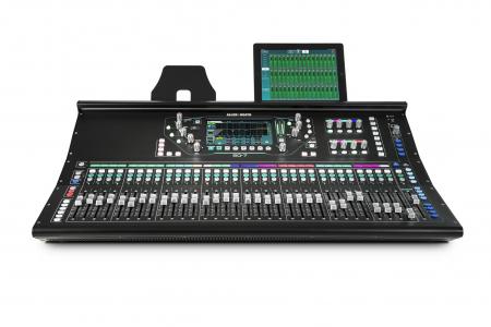 SQ7 - Mixer digital [5]