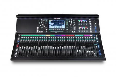SQ7 - Mixer digital [1]
