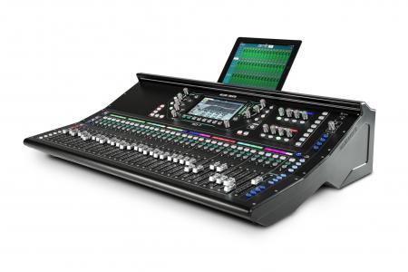 SQ7 - Mixer digital [4]