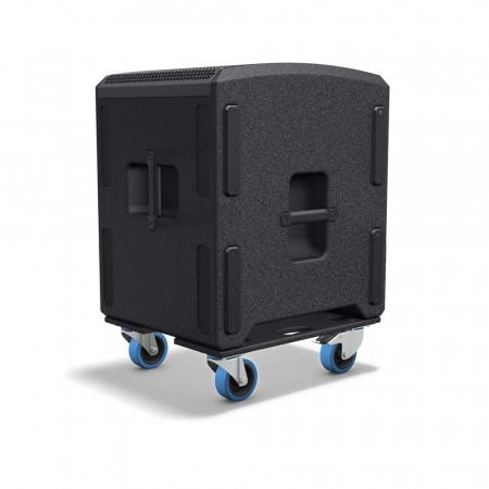 STINGER SUB 15 G3 CB - Placă de transport cu roți pentru subwoofer [3]