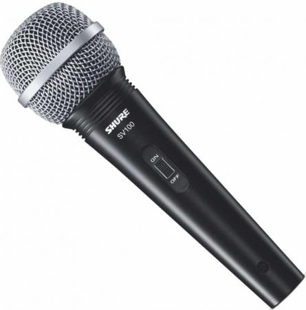 SV100 - Microfon pentru live [0]