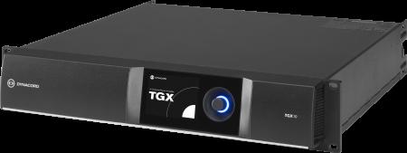 TGX10 DSP - Amplificator de putere [1]