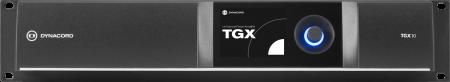 TGX10 DSP - Amplificator de putere [2]