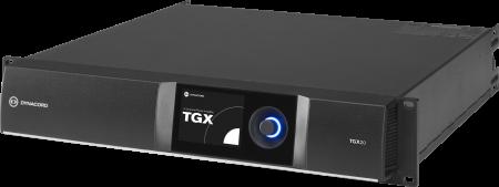 TGX20 DSP - Amplificator de putere [1]